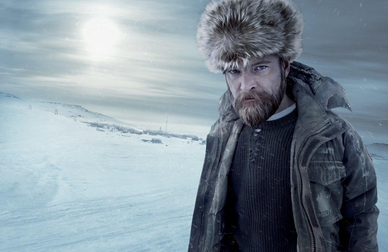 36 Best Crime Drama And Thriller Shows On Amazon Prime 2020 Edition fortitude