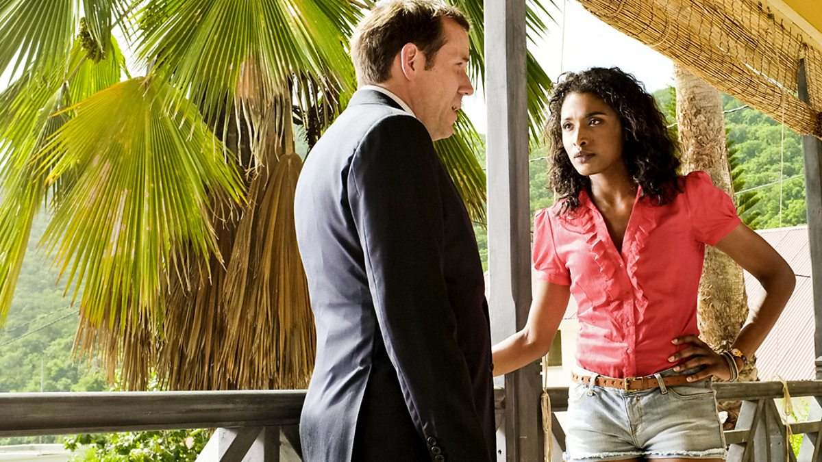 37 Best Crime Drama, Mystery & Thriller Shows On Britbox 2020 Edition death in paradise