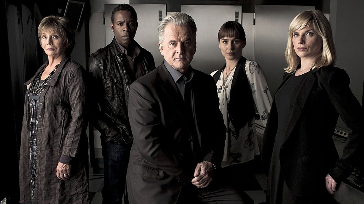 37 Best Crime Drama, Mystery & Thriller Shows On Britbox 2020 Edition waking the dead