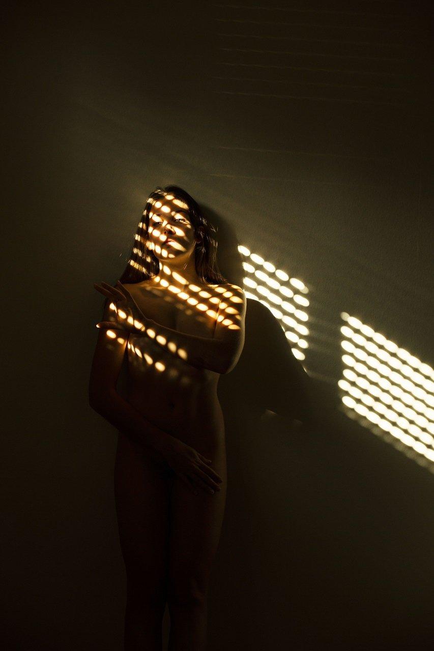 Chantal Convertini Photography Mystery Tribune - 3