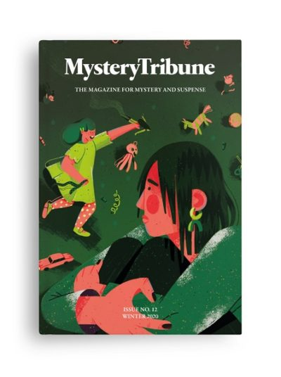 Mystery Tribune Issue #12