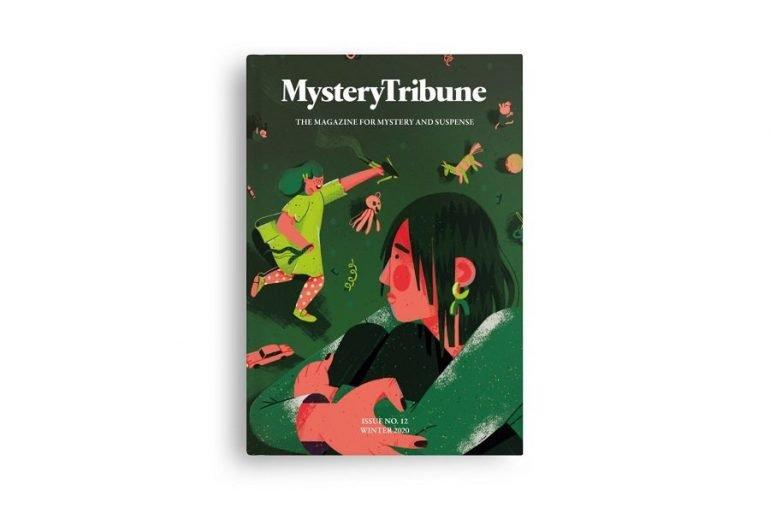 Mystery Tribune Issue #12