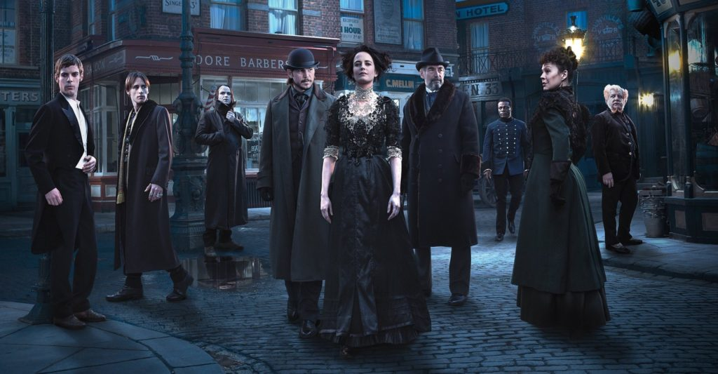 Penny Dreadfuls The Ultimate Guide To Their Origins, Decline and Legacy main