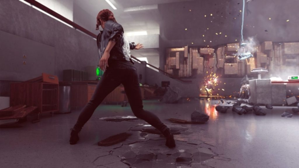 What Are The Best Crime and Action PC Games To Play Right Now control