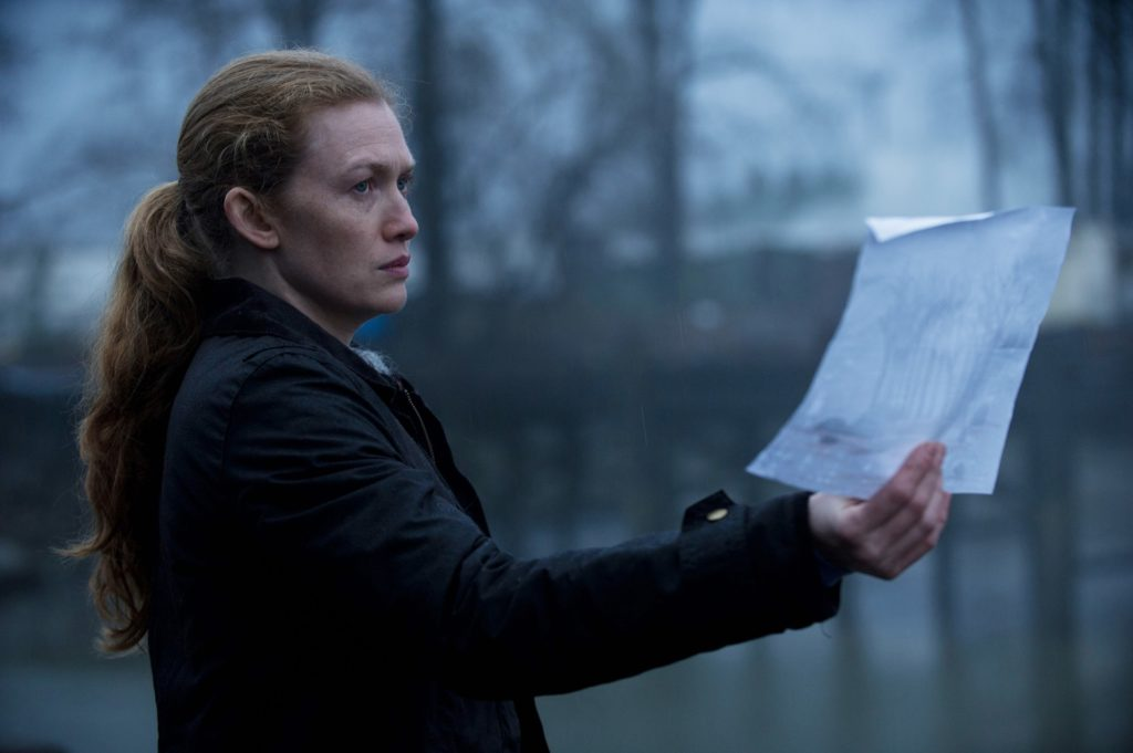 Comparing The Killing TV Series To The Danish Version Forbrydelsen