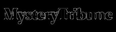Mystery Tribune Header Identity