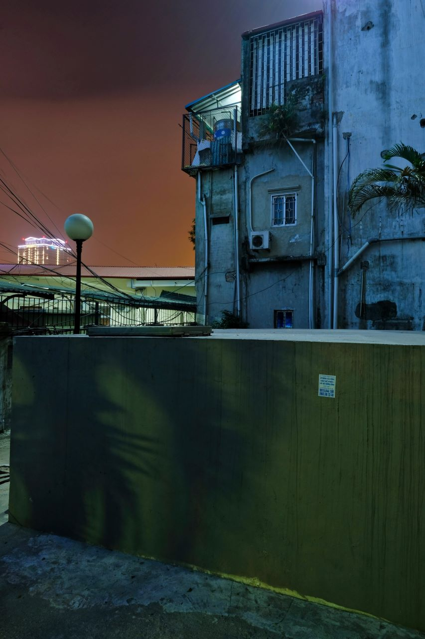 Wouter Vanhees and his photography journey in Hanoi 4