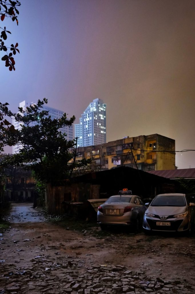 Wouter Vanhees and his photography journey in Hanoi 9