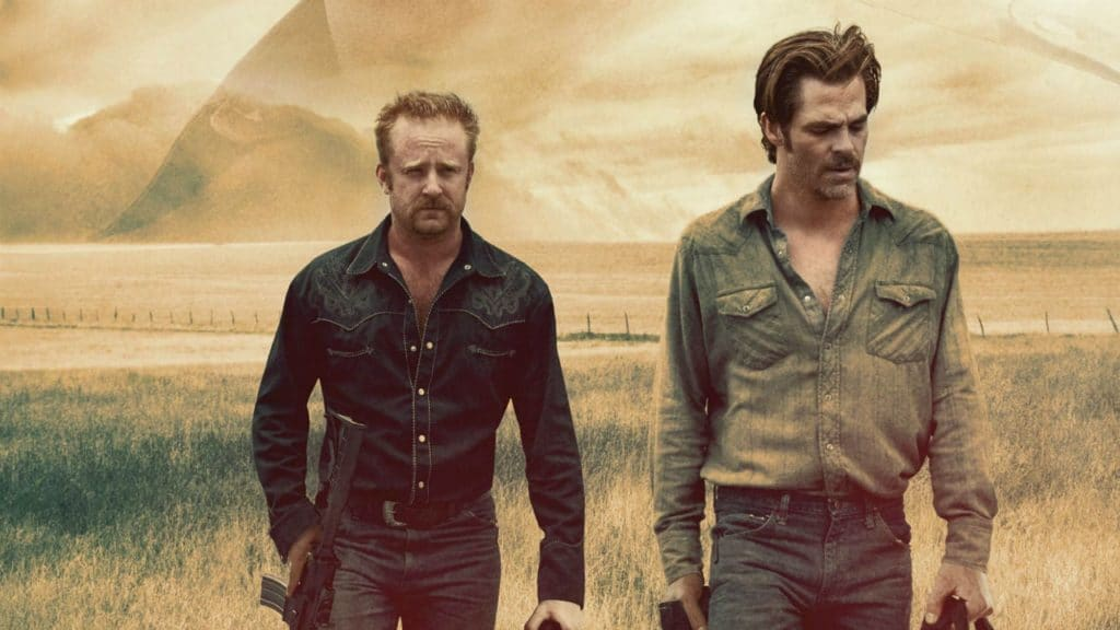 29 Best Heist Movies Streaming On Netflix 2020 Edition hell or high water