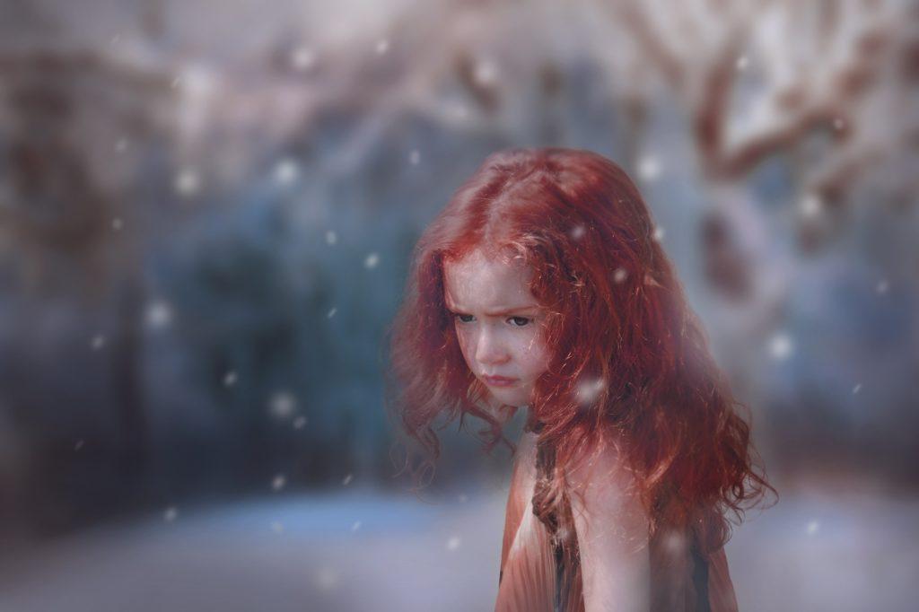Molly A Slow-Burning Horror Flash Fiction By Daniel Ginsberg