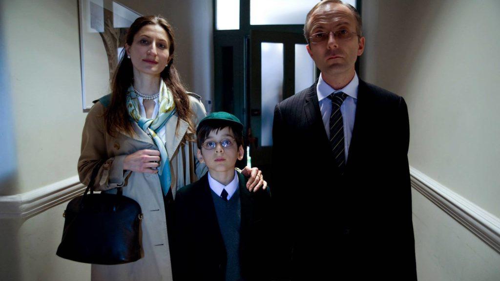 """Watch """"Awfully Deep"""": A Dystopian Short Film By Daniel Florencio"""