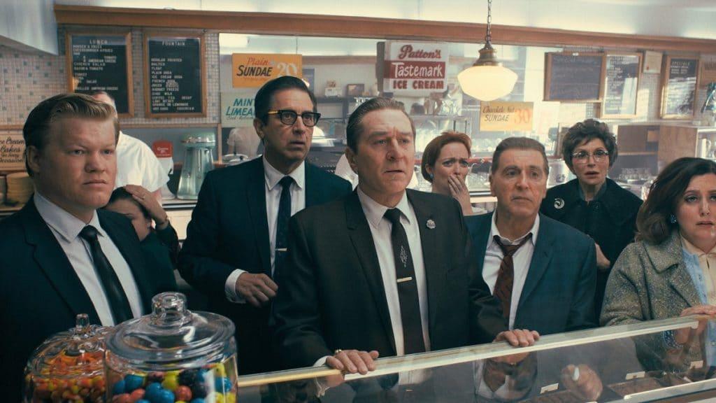 21 Best Visually Striking Crime Movies On Netflix 2020 Edition irishman