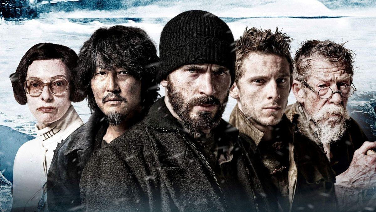 21 Best Visually Striking Crime Movies On Netflix 2020 Edition snowpiercer