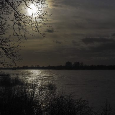 Why The River Neo-Noir Flash Fiction By Zach Murphy