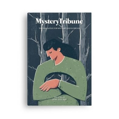 Mystery Tribune Issue #13