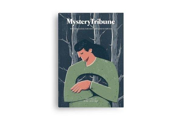 Mystery Tribune Numero 13