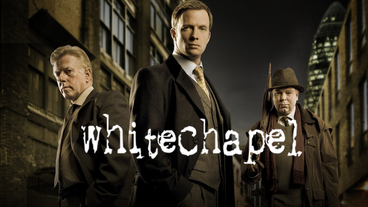 16 Best Horror TV Shows on Amazon Prime Video 2020 Edition whitechapel