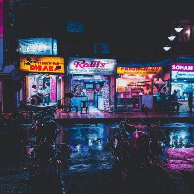 The Road Back Noir Flash Fiction By Michael Guillebeau