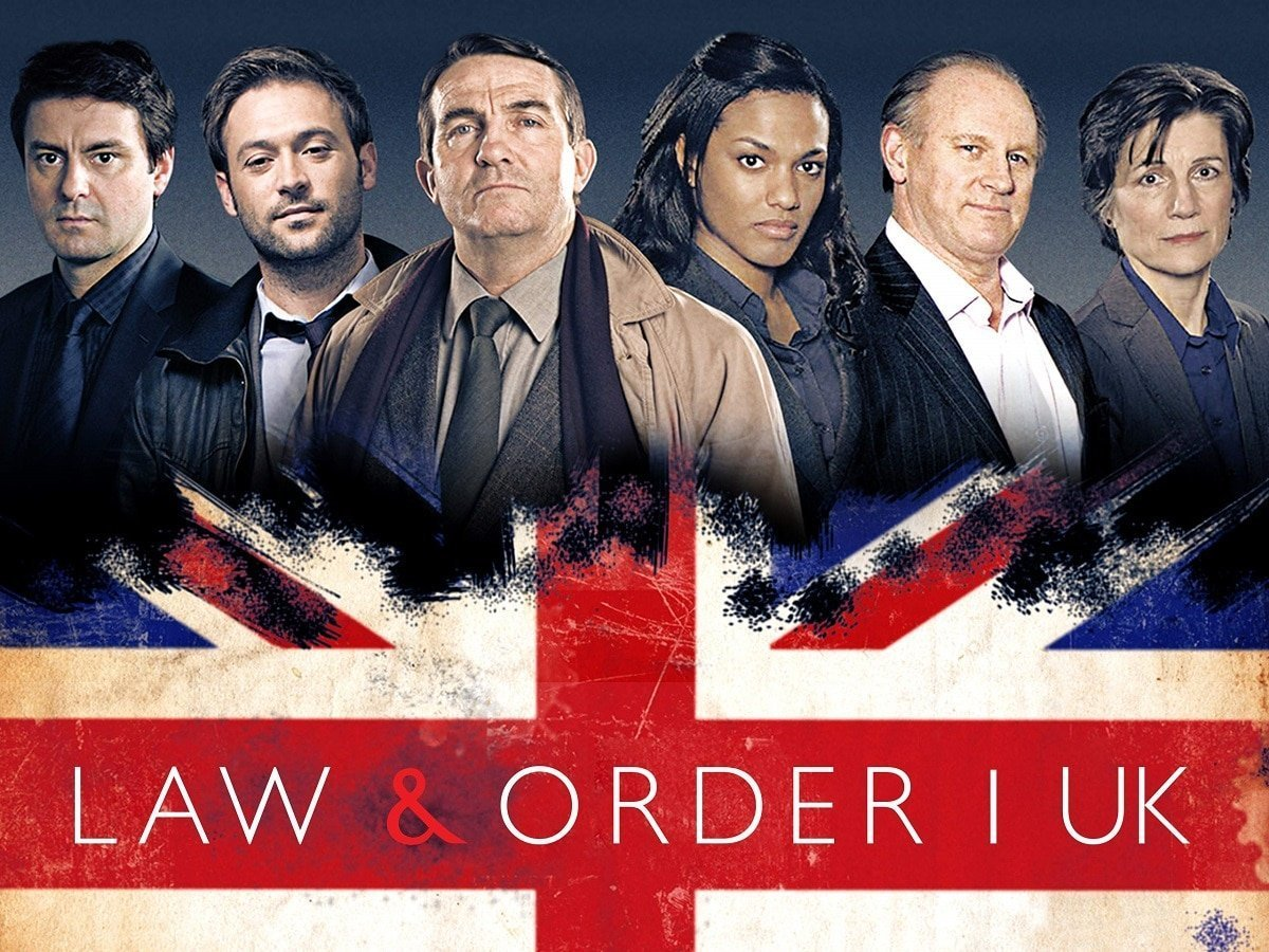 Acorn TV November 2020 Slate Mystery Road Series And More law and order UK
