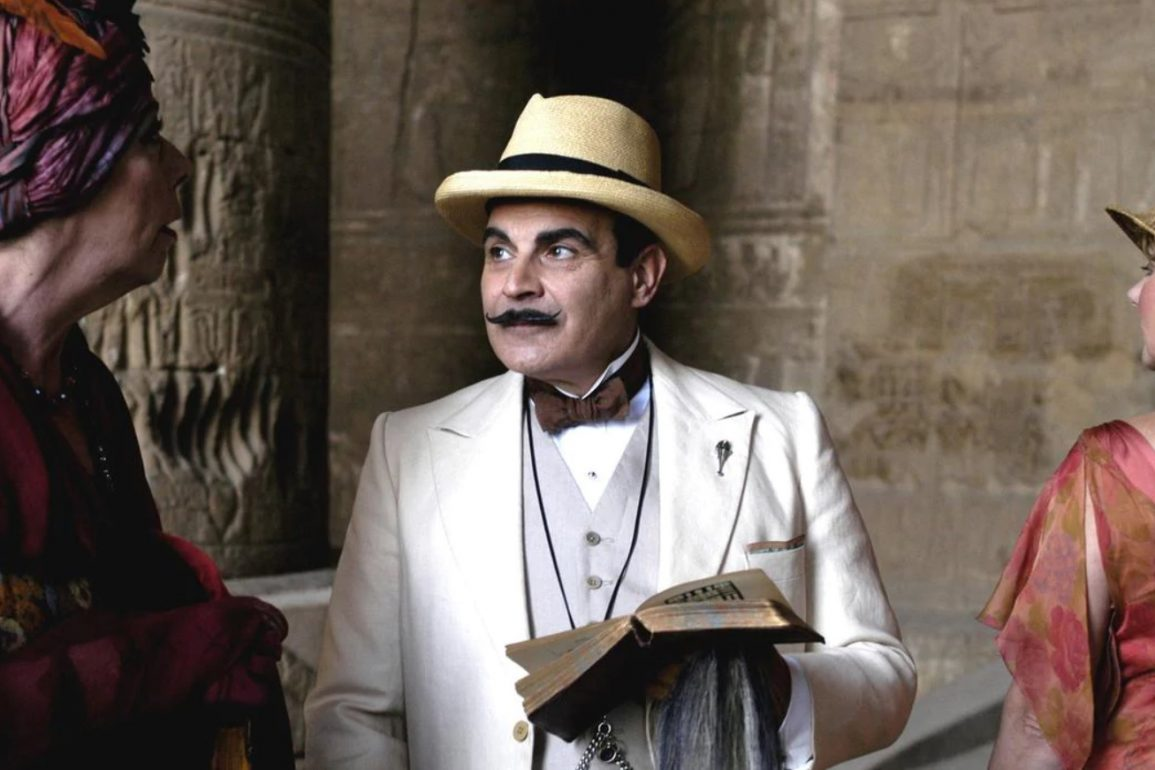 "La produzione ITV di ""Death on the Nile"" di Agatha Christie è superba"