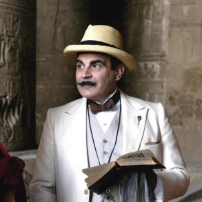 "The ITV Production of Agatha Christie's ""Death on the Nile"" Is Superb"