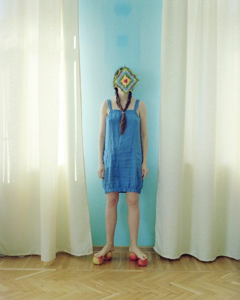 Exploring Uniqueness In Photography By Alena Zhandarova 12