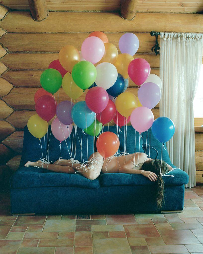 Exploring Uniqueness In Photography By Alena Zhandarova 13