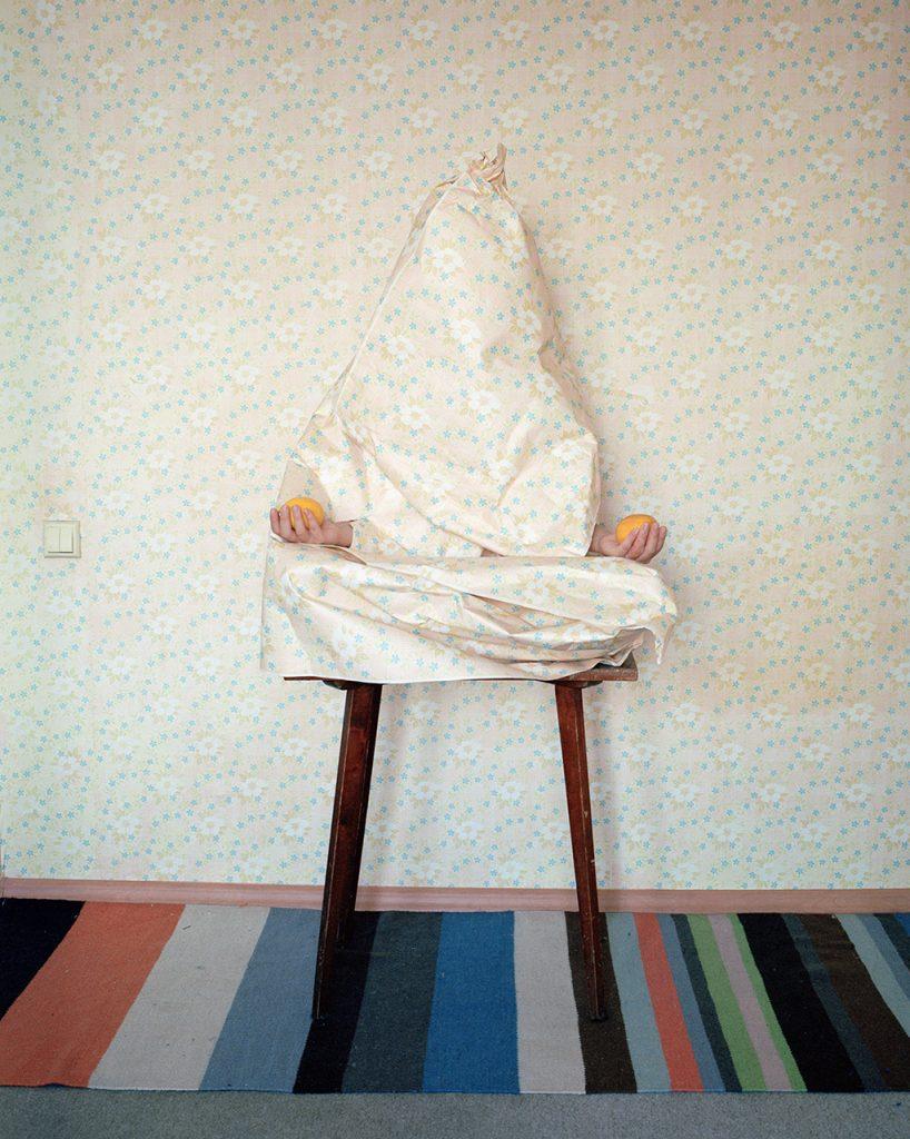 Exploring Uniqueness In Photography By Alena Zhandarova 15