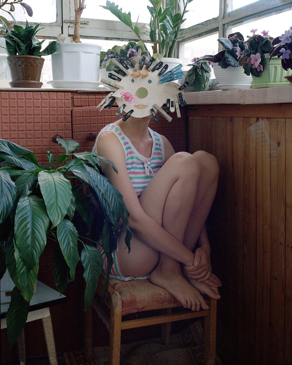 Exploring Uniqueness In Photography By Alena Zhandarova 5