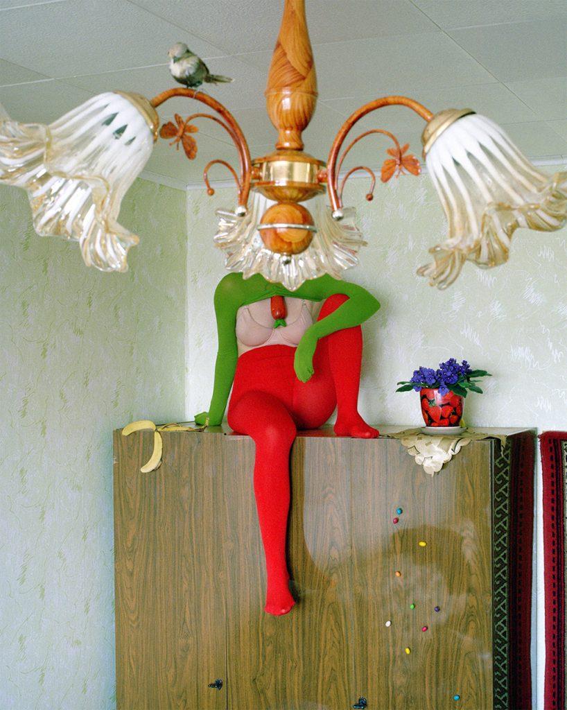 Exploring Uniqueness In Photography By Alena Zhandarova 6