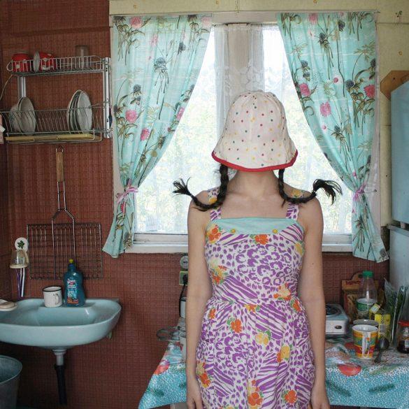 Exploring Uniqueness In Photography By Alena Zhandarova Main