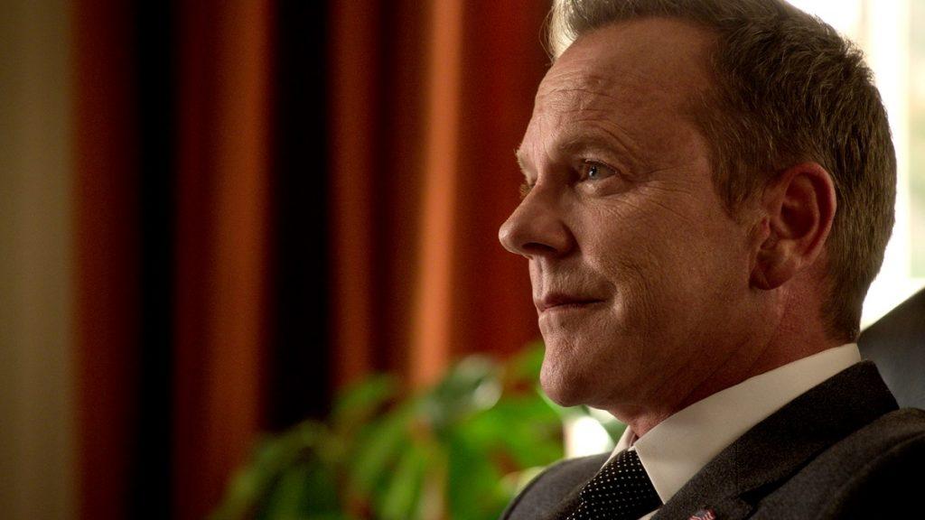 The 59 Best Crime Drama and Thriller Shows On Netflix 2021 Edition Designated Survivor