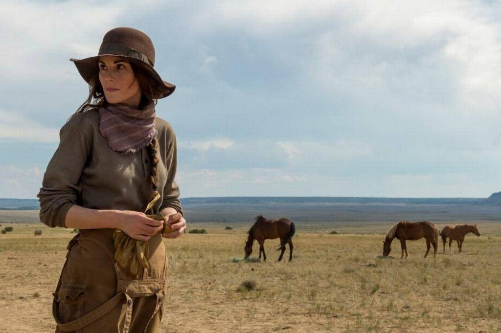 I 59 migliori programmi gialli e thriller su Netflix Edizione 2021 Godless main