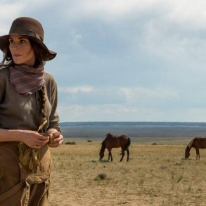 The 59 Best Crime Drama and Thriller Shows On Netflix 2021 Edition godless main