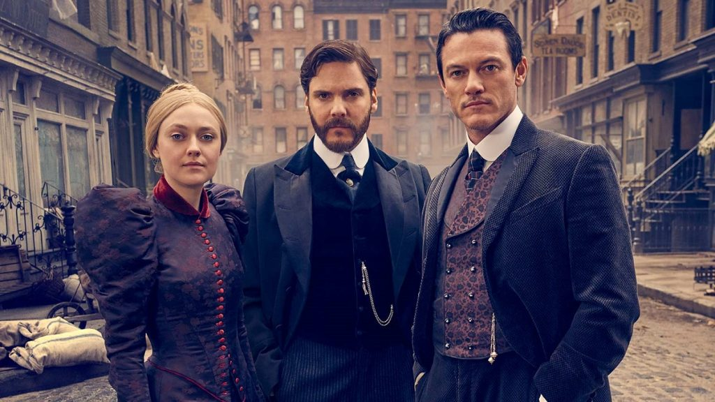 27 Best Crime Drama and Thriller Shows On HBO Max 2021 Edition alienist