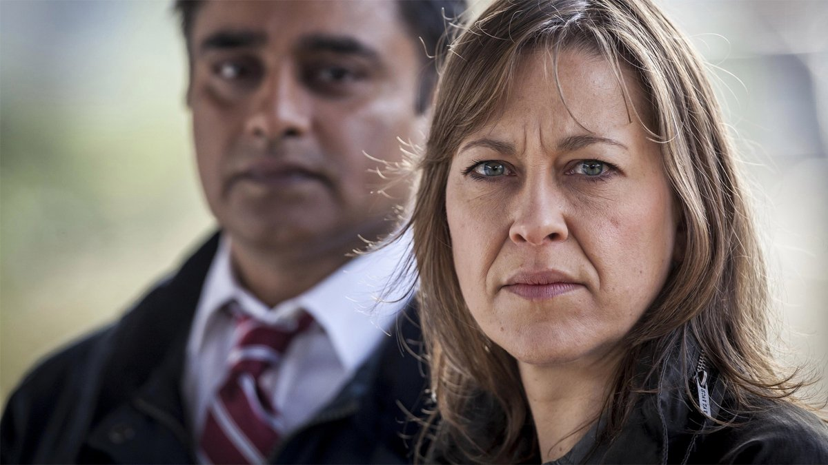 36 Best Crime Drama And Thriller Shows On Amazon Prime 2021 Edition unforgotten