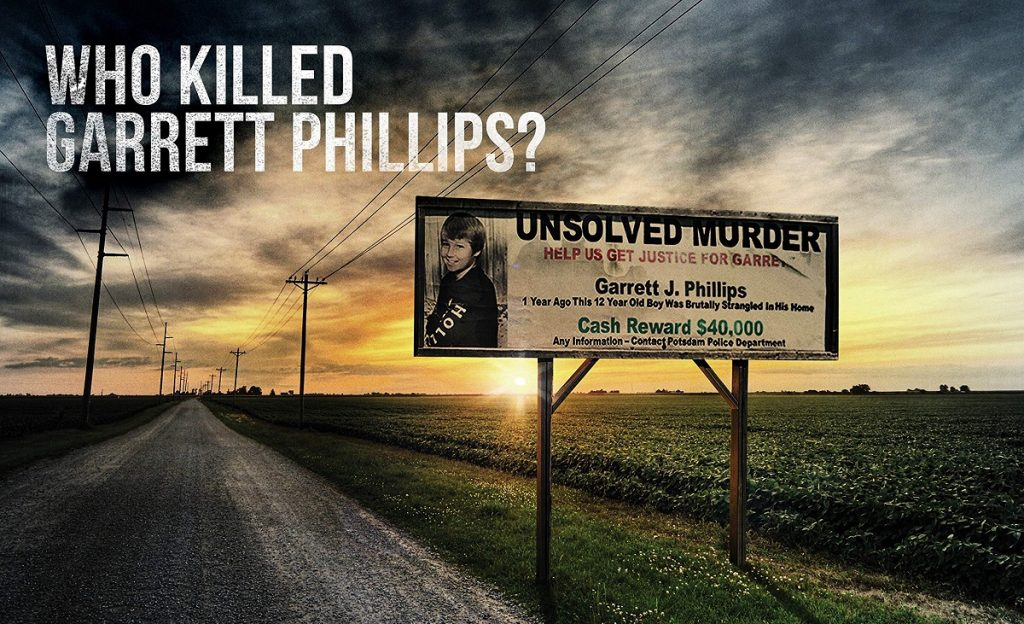 Best True Crime TV Shows On Hulu 2021 Edition Who Killed Garrett Phillips
