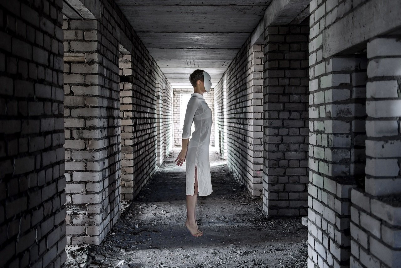 Intriguing and Stunning Portrait Photography By Vyacheslav Ivanov 1