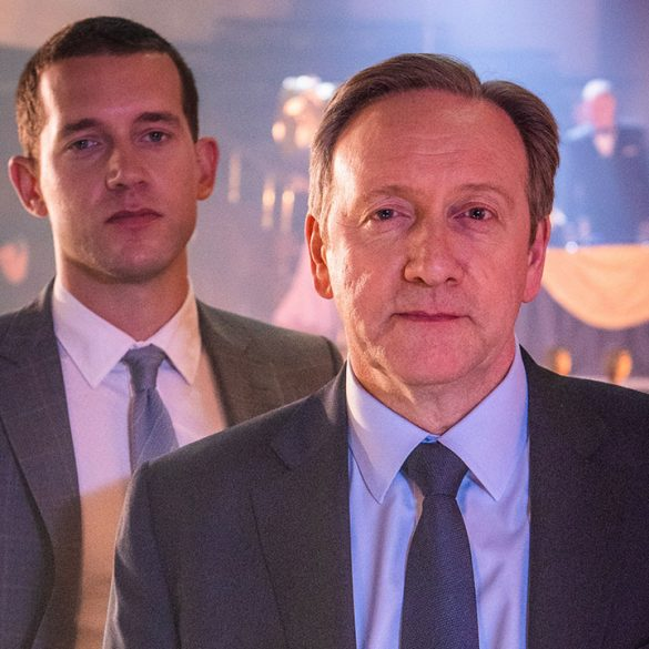 "Midsomer Murders ""Series Finale"" Finally An Explanation for all Those Murders"