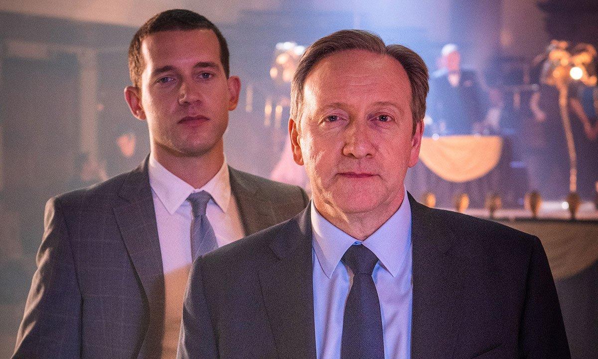 """Midsomer Murders """"Series Finale"""" finalmente una explicación de todos esos asesinatos"""