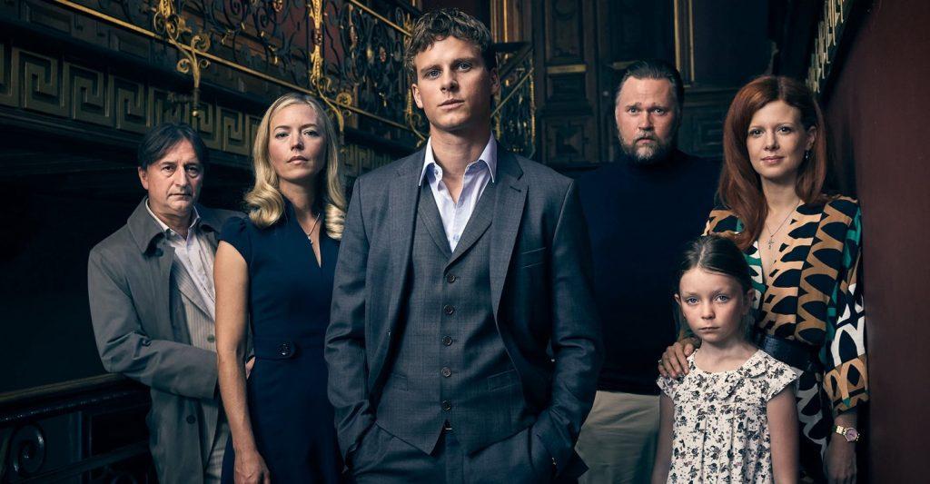 Moscow Noir La guida definitiva all'elegante serie TV thriller svedese