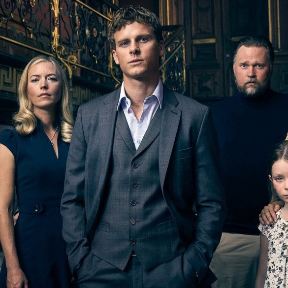 Moscow Noir The Ultimate Guide To The Stylish Swedish Thriller TV Series