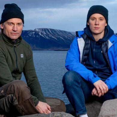 Nuovo thriller islandese-danese contro il ghiaccio in arrivo su Netflix nel 2021