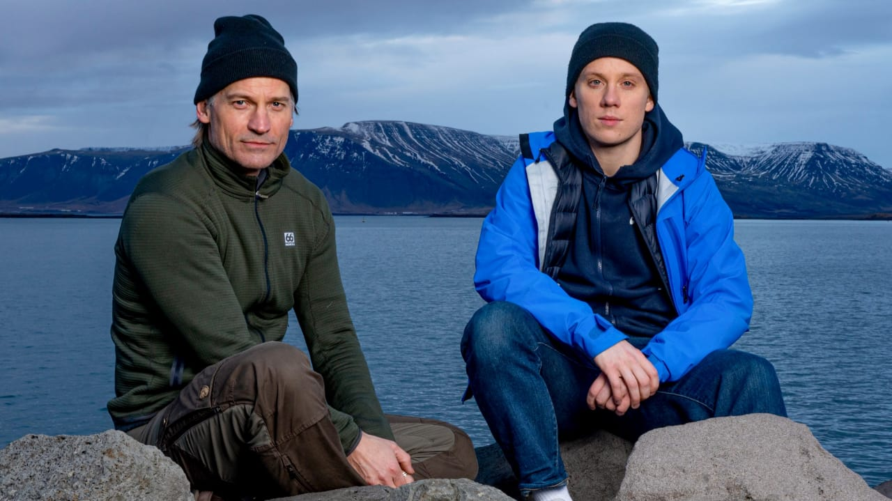 New Icelandic-Danish Thriller Against The Ice Coming To Netflix In 2021