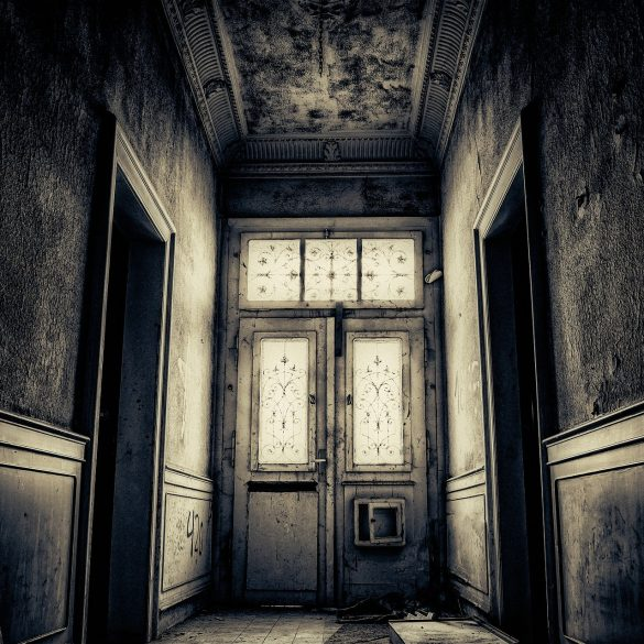 The Hotel Room Noir Flash Fiction By David Berger