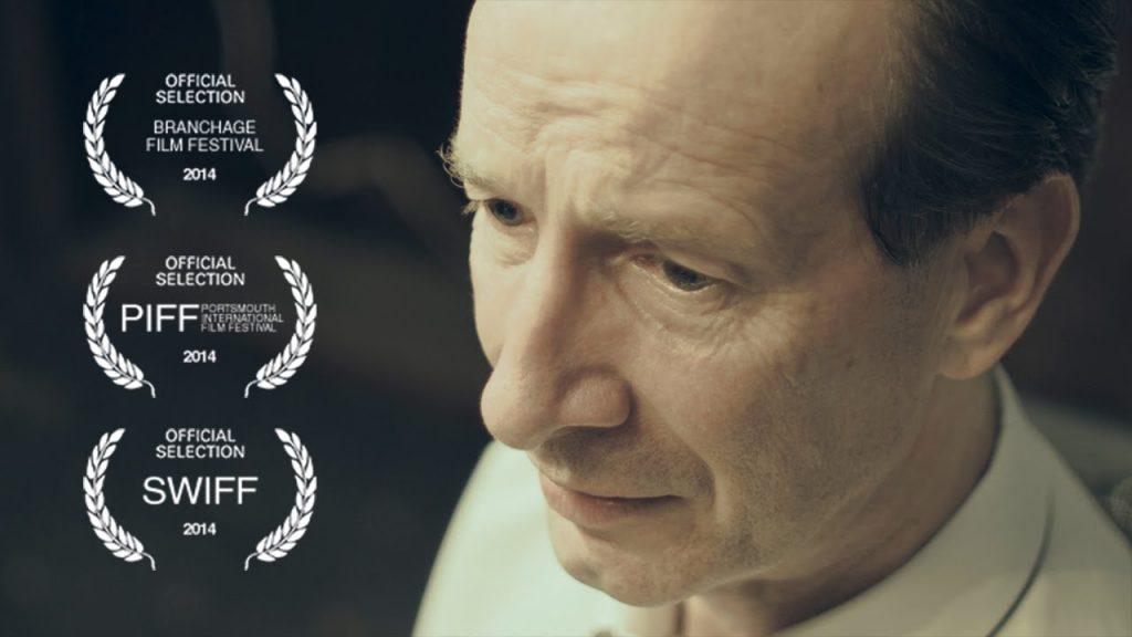 Guarda il film thriller di famiglia con ritratto di suspense di Jack De La Mare
