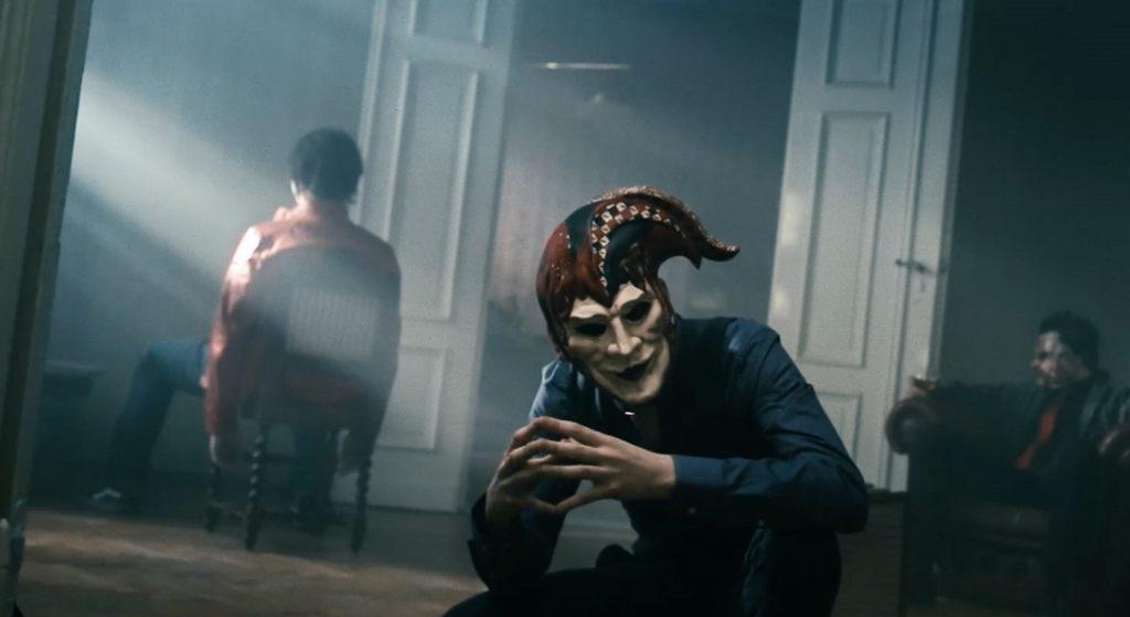 strangers - thriller short film by Erik Lehmann Mystery Tribune