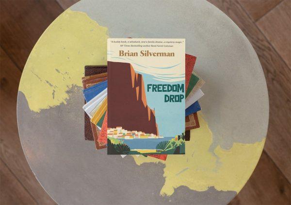 Freedom Drop Brian Silverman 1