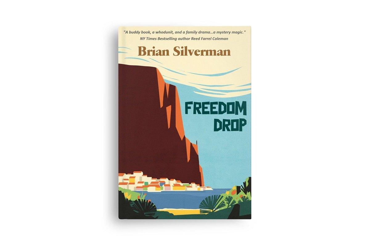 Freedom Drop by Brian Silverman