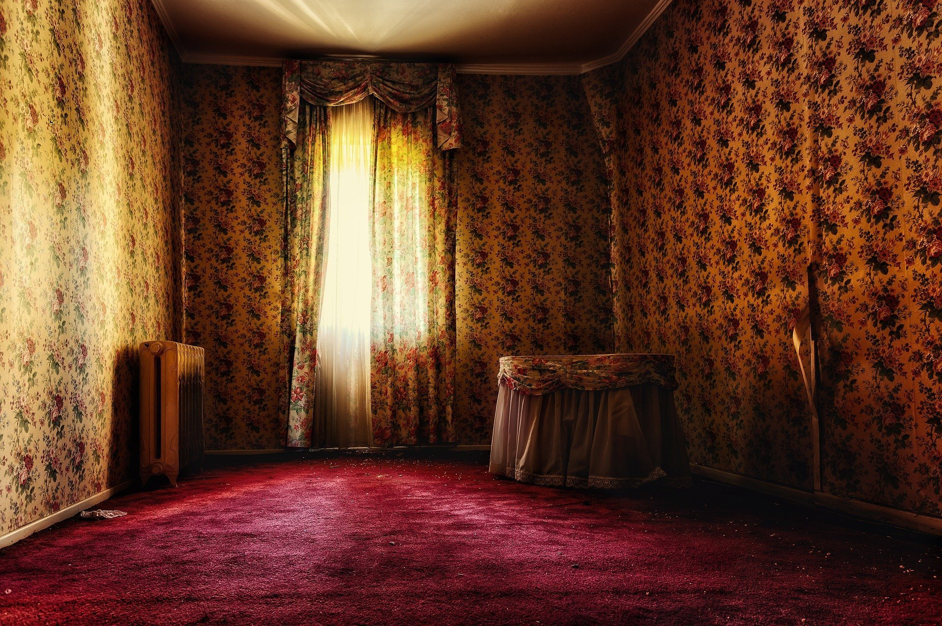 The Urn Horror Flash Fiction By Eureka Vaughn